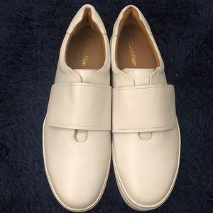 Calvin Klein Platform Sneakers - Jaiden
